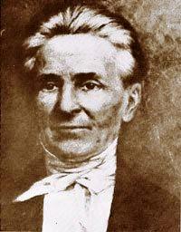 Gabriel Franchère