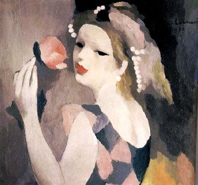 Marie-Laurencin-DancerWithR