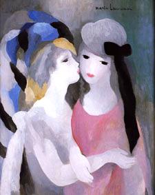 Le Baiser, vers 1927