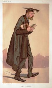 Robinson Ellis, a fabulist
