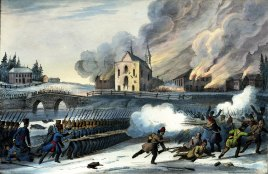 Battle of Saint-Eustache (Quebec)