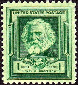 Postage stamp issued on 16 February, 1940