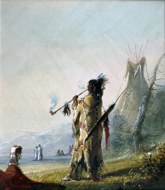 Comments on Aboriginal Tales (1/5)