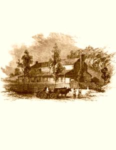 Rosshouse