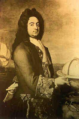 Sir Francis Nicholson