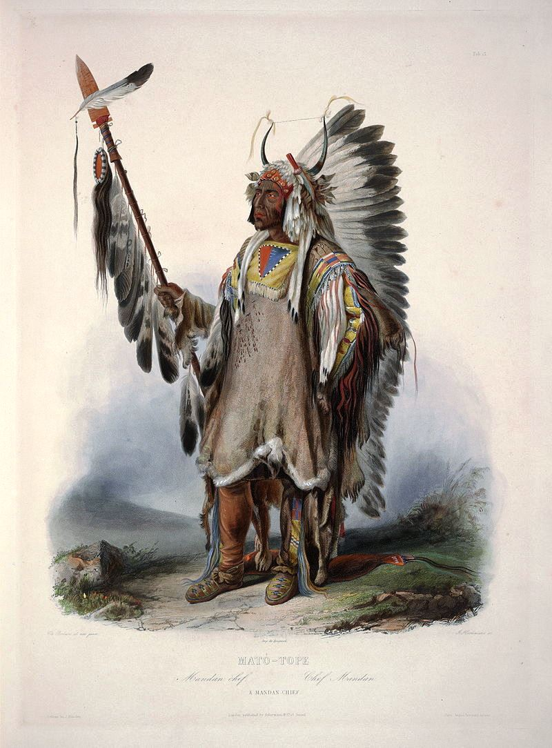 Welsh Native Americans: Madoc's Story