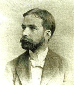Robert Stanley Weir