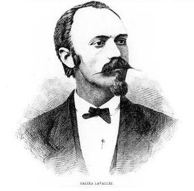 Calixa Lavallée
