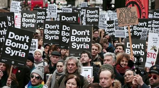 MIDEAST-CRISIS/SYRIA-BRITAIN