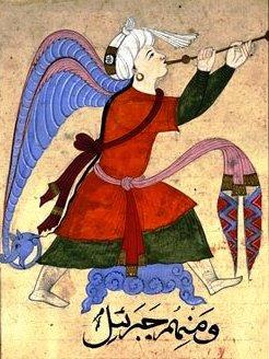Arabic-manuscript