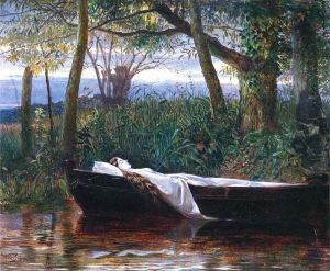 Walter_Crane_-_The_Lady_of_Shalott_-_Google_Art_Project