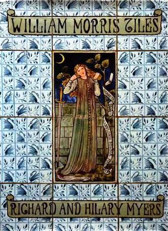 william-morris-tiles