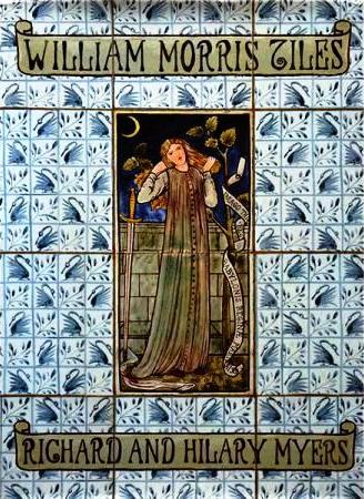 william-morris-tiles