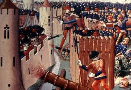 Siege of Orleans