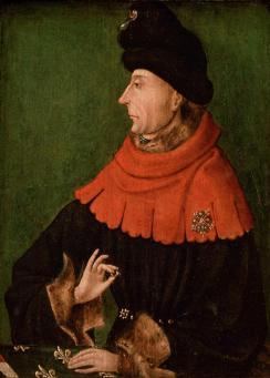 John the Fearless (Burgundy 2)