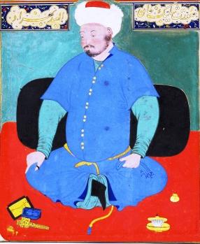 Muhammad Khan Shaibani