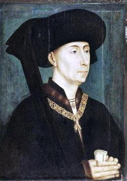 Philip the Good (Burgundy 3)