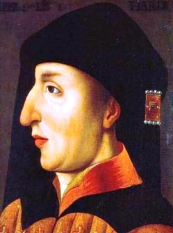 Philip the Bold (Burgundy 1)