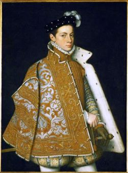 Alessandro Farnese, Duke of Parma