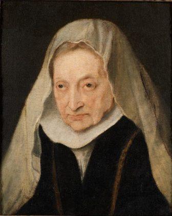 Sofonisba-Anguissola-by-Van-Dyck