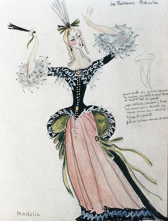 1312749-Costume_pour_les_Précieuses_ridicules_de_Molière