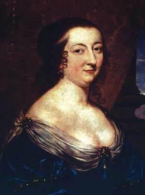 Madame de Rambouillet