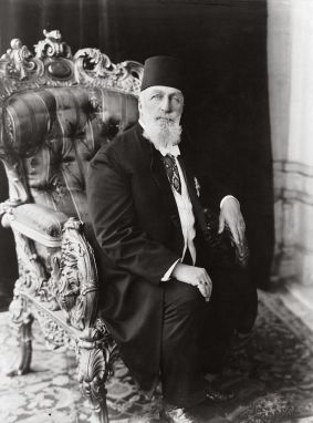 800px-Portrait_Caliph_Abdulmecid_II