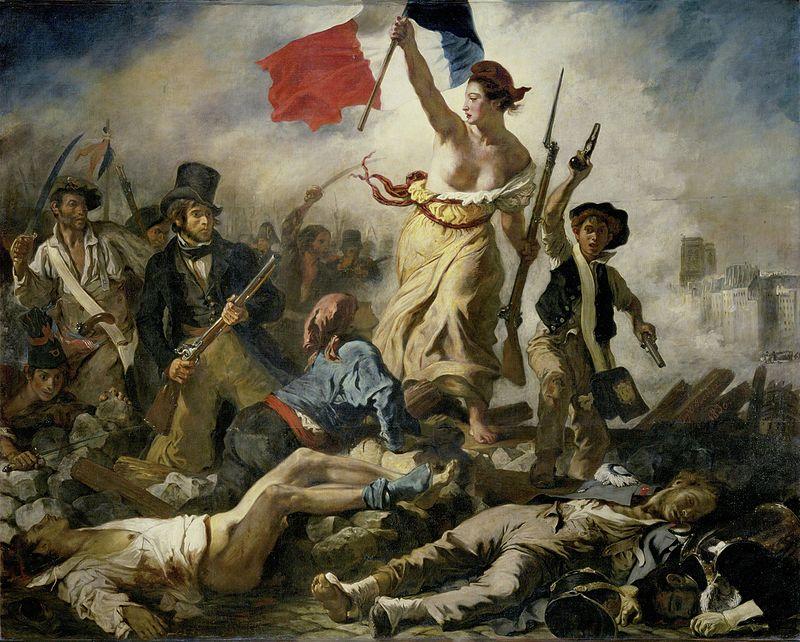 Eugène_Delacroix_-_Le_28_Juillet._La_Liberté_guidant_le_peuple