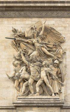 800px-Le_Départ_des_Volontaires_(La_Marseillaise)_par_Rude,_Arc_de_Triomphe_Etoile_Paris