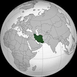 Persia/Iran