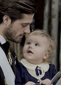Prince Carl Philip & Alexander (Pinterest)
