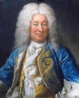 Frederick I MartinvanMeytens