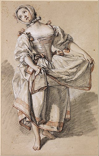 François_Boucher_-_Young_Country_Girl_Dancing_-_Google_Art_Project