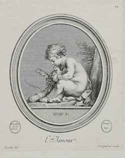 L'Amour by Boucher, Pompadour, Guay 1755 (Wiki2.org)