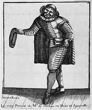 Sganarelle (Wikipedia)