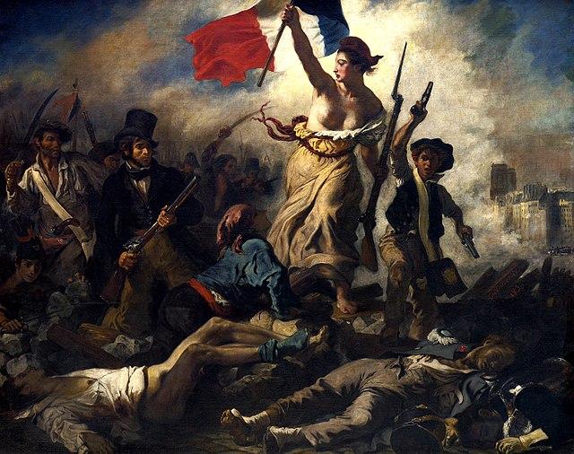 640px-Eugène_Delacroix_-_La_liberté_guidant_le_peuple