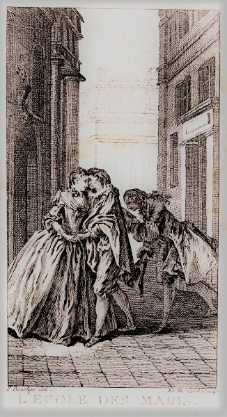 L'école des maris par F. Boucher (3)
