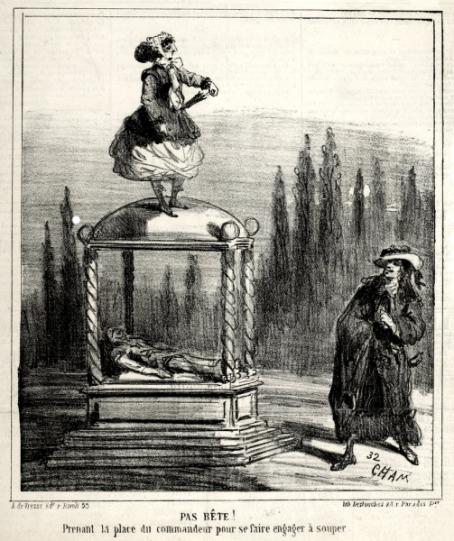 Don Juan par A. de Vresse