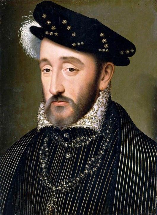 Henri II of France